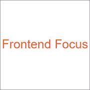 Frontend Focus