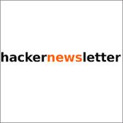 Hacker Newsletter