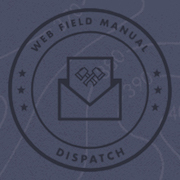Web Field Manual