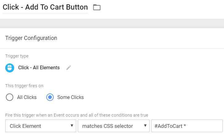 Matches CSS selector