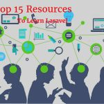Top 15 Resources to Learn Laravel
