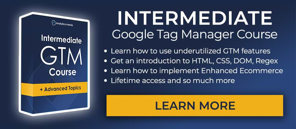 Google Tag Manager DataLayer Explained
