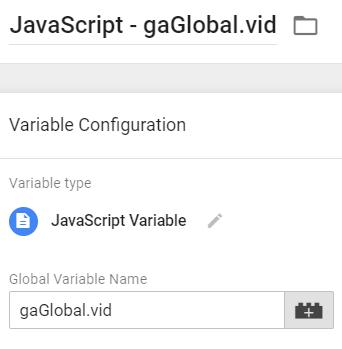 javascript variable