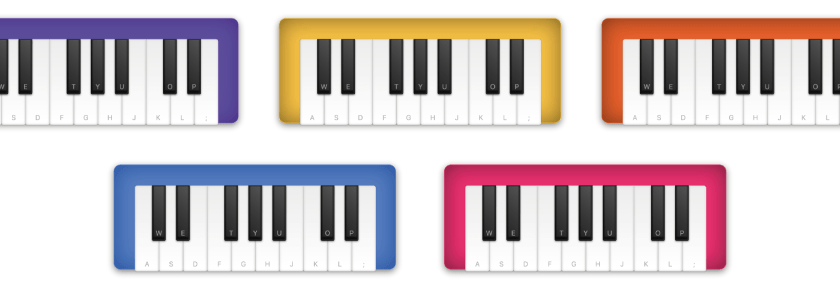 How to Code a Playable Synth Keyboard